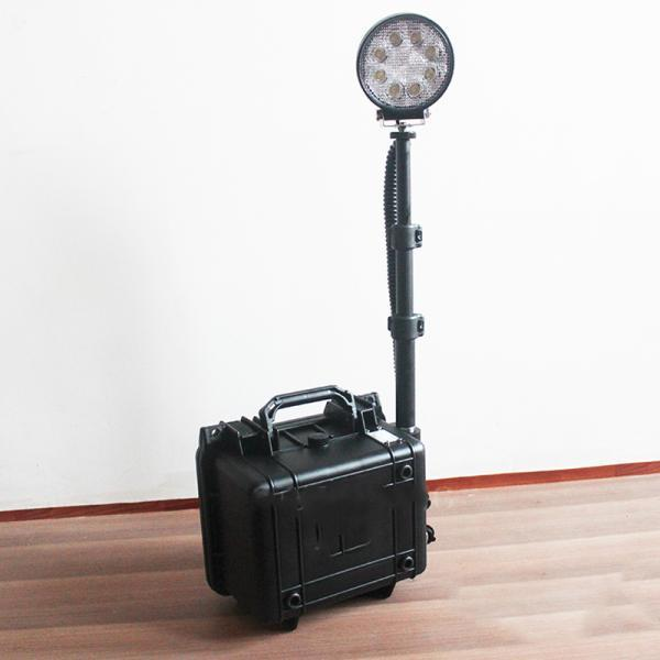 Ocean king FW6106 mobile lighting system Portable portable box type light