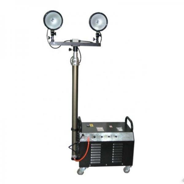 SXT2000A portable lifting emergency projector 2*35W xenon lamp SXT2000B emergency car